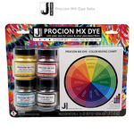 Jacquard Procion MX Dye Sets