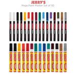 Jerry's Mega Paint Marker Set