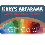 Jerry's Gift Cards & Gift Card Box