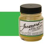 Jacquard Acid Dye 1/2 oz Kelly Green