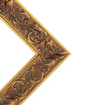 Imperial Frames Kensington Collection Gold 18x24