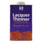 Klean Strip Lacquer Thinner 16 oz Can