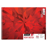 Koh-I-Noor 70lb Sketch Pad 18X24-30 Sheet Spiral In/Out