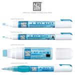 Kuretake Zig Memory System 2-Way Glue Pens