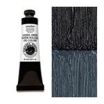 Daniel Smith Water Soluble Oil37ml Lamp Black