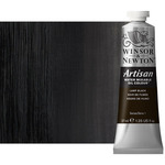 Artisan Water-Mixable Oil Color 37 ml Tube - Lamp Black