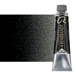 Rembrandt Extra-Fine Artists' Oil Color 40 ml Tube - Lamp Black