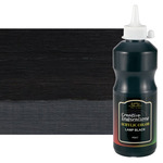 Creative Inspirations Acrylic Color 500 ml Bottle - Lamp Black