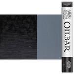 Winsor & Newton Artists' OILBAR 50ml Bar - Lamp Black