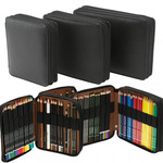Genuine Leather Pencil Cases by Creative Mark