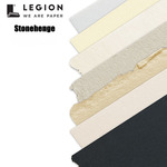 Stonehenge Printmaking & Drawing Paper Sheets And Rolls by Legion