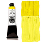 Daniel Smith Oil Colors - Lemon Yellow, 37 ml Tube