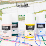 Liquitex Professional Soft Body Acrylic Sets
