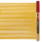 Amsterdam Acrylic Marker 4 mm Light Gold