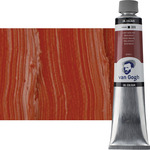 Royal Talens Van Gogh Oil Color 200 ml Tube - Light Oxide Red