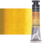 Sennelier l'Aquarelle Artists Watercolor 21ml Tube - Light Yellow Ochre