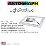 Artograph LED Light Pads