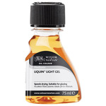 Winsor & Newton Liquin Light Gel 2.5 oz Bottle