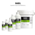 Liquitex Acrylic Fluid Mediums