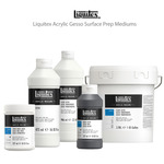 Liquitex Acrylic Gesso Surface Prep Mediums