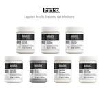 Liquitex Acrylic Textured Gel Mediums