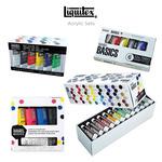 Liquitex Basics Acrylic Sets