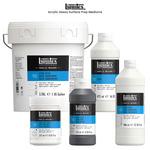 Liquitex Acrylic Gesso Surface Prep Mediums
