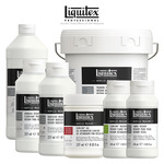 Liquitex Acrylic Fluid Effects & Gel Mediums