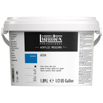 Liquitex White Gesso 64 oz