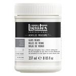 Liquitex Glass Beads Gel 8 oz Jar