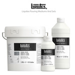 Liquitex Pouring Mediums and Sets