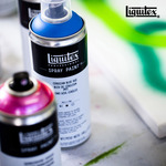 Liquitex Professional Acrylic Spray Paint