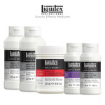 Liquitex Acrylic Effects Mediums