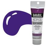 Liquitex Soft Body 2 oz Tube - Prism Violet