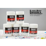 Liquitex Acrylic Gel Mediums