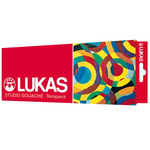 LUKAS Studio Gouache Intro Set of 12