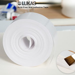 Lukas Acid-Free Wet Adhesive Tape