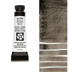 Daniel Smith Extra Fine Watercolors - Lunar Black, 5 ml Tube