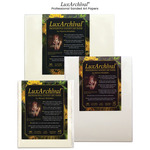 LuxArchival Professional Sanded Art Papers