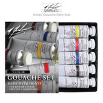 M Graham Artists' Gouache Paint Sets
