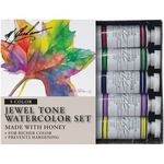 M. Graham Watercolors Jewel Tone Set of Five 15ml Tubes