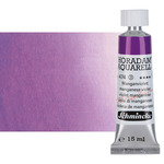 Schmincke Horadam Watercolor 15 ml Tube - Manganese Violet