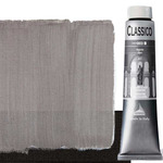 Maimeri Classico Oil Color 200 ml Tube - Silver