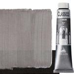Maimeri Classico Oil Color 200 ml Tube - Silver