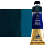 Maimeri Puro Oil Color 40ml Primary Blue-Cyan