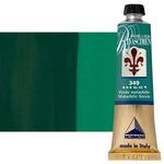 Maimeri Rinascimento Oil Color 40ml Tube - Malachite Green