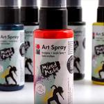Marabu Mixed Media Acrylic Art Sprays