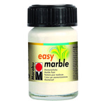 Marabu Easy Marble Color Crystal Clear 15ML Jar