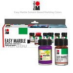 Marabu Easy Marble Solvent-Based Marbling Colors