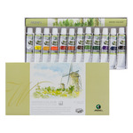 Marie's Extra Fine & Student Watercolor Sets